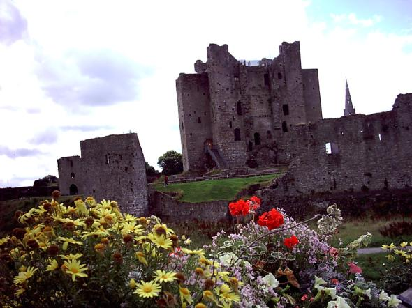 Trim Castle - Ireland