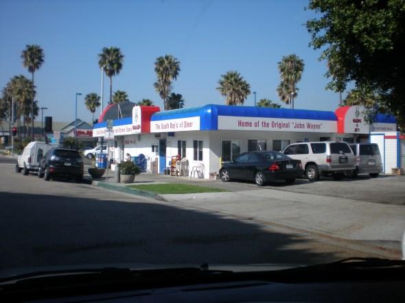 Joe's - Redondo Beach, CA