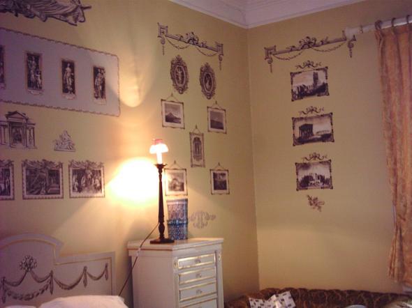 Castle Leslie - The Print Room