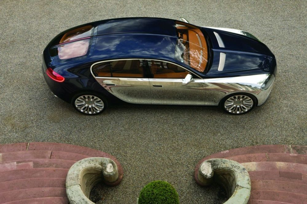 Bugatti 16C Galibier Photo Gallery (3/6)