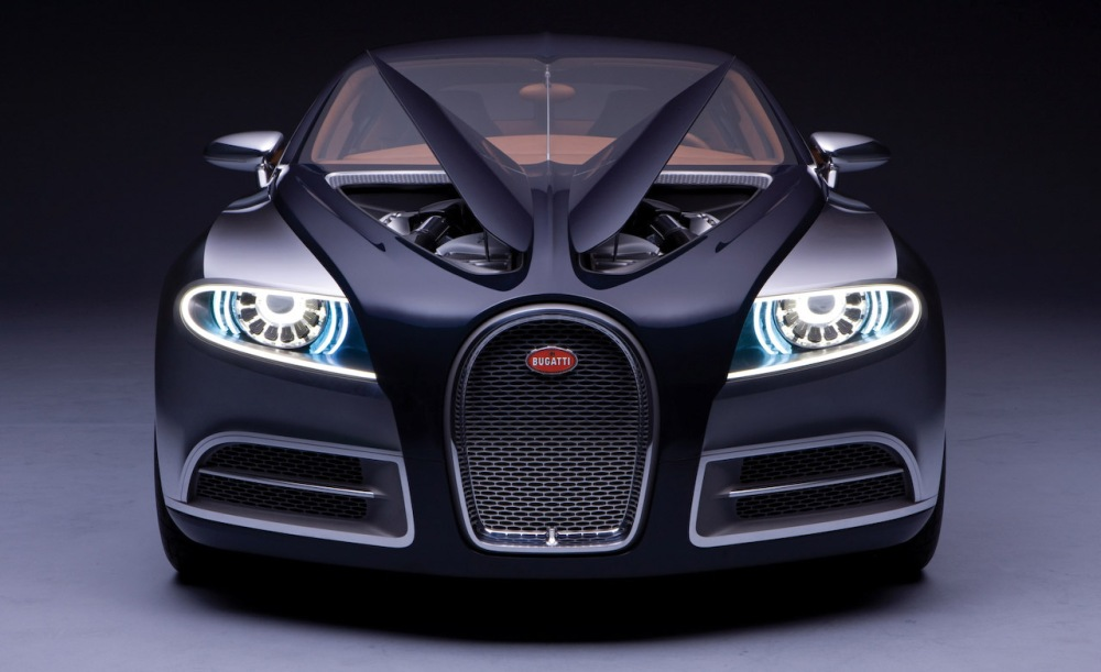 Bugatti 16C Galibier Photo Gallery (4/6)