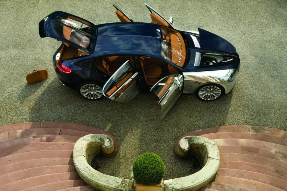 Bugatti 16C Galibier Photo Gallery (6/6)