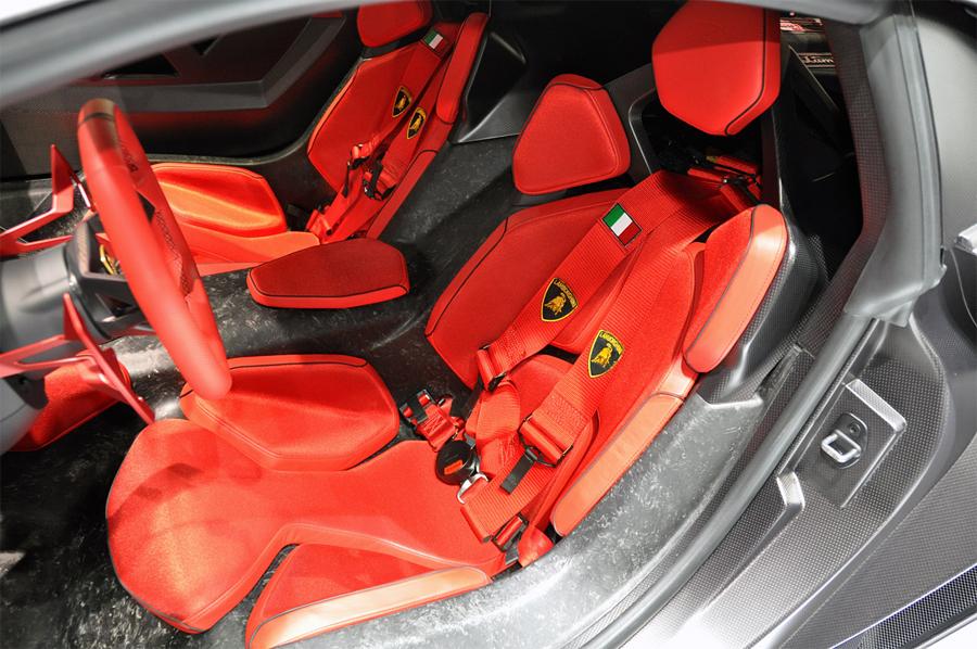 interior car 2010 lamborghini sesto elemento concept art of the state. Black Bedroom Furniture Sets. Home Design Ideas