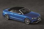Audi RS 5 Cabriolet/Standaufnahme
